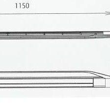 O General Wall Mounted Split AC 1.5 Ton (18000 BTU)
