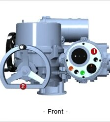 ENERTORK Actuator TQ Series